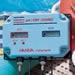 Indicador de pH y ORP con Alarmas