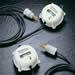 Medidor CE y TDS Impermeable con Alarma Visual (0.00 a 9.99 mS /