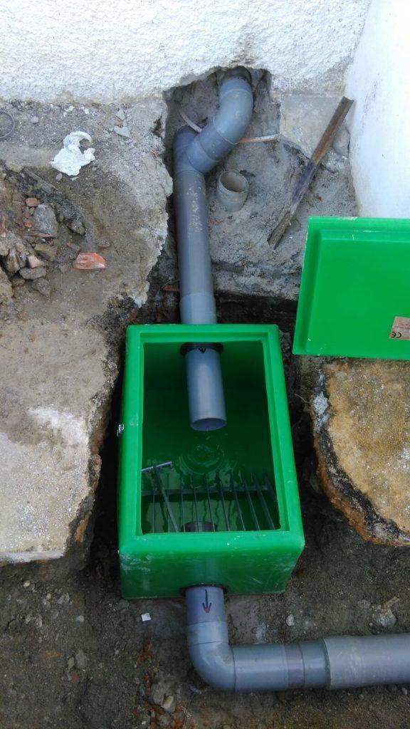 Depuradora biol gica domestica fosa filtro percolador - Depuradora agua domestica ...