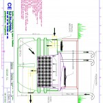 Fosa Séptica Filtro Biológico 4-5 Heq
